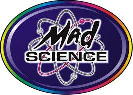 Mad Science locatie de Blauwe Morgenster
