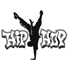 Hiphop groep 5 t/m 8