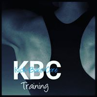 KBC Training bij Fitness de Kloek voor groepen 7 en 8