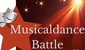 Musicaldance Battle locatie Lourdesschool